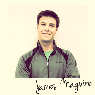 James Maguire