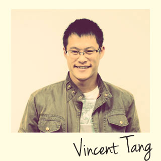 Vincent Tang